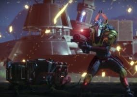 Eventos heroicos Destiny 2