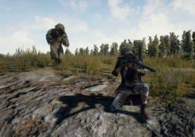 Playerunknow's Battlegrounds