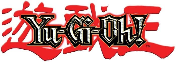 Yu-Gi-Oh! (Logo)