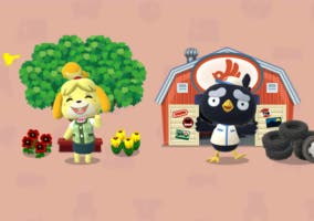 Animal Crossing Ok motors