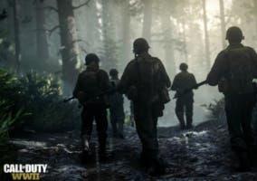 Call of Duty Campaña