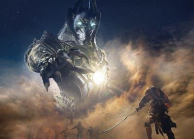 Assassins Creed Origins experiencia