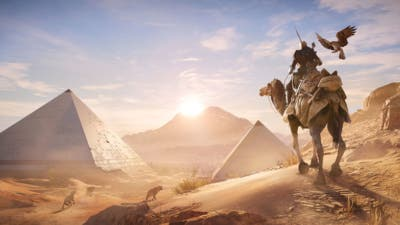 Assassins Creed Origins oro