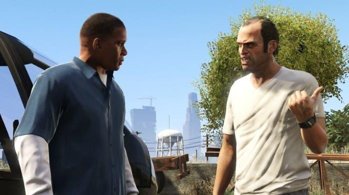 Grand Theft Auto V (8)