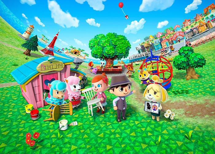Como Ganar Dinero Rápidamente En Animal Crossing New Leaf