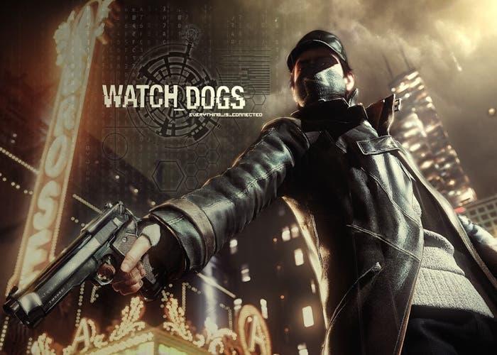 Foto Watch Dogs