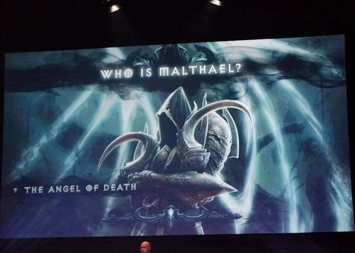 Gamescom 2013: Blizzard anuncia la primera expansión de Diablo 3