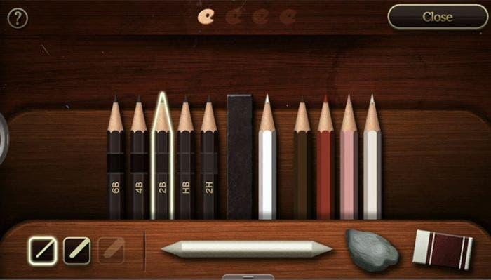 Imagen ArtAcademy SketchPad