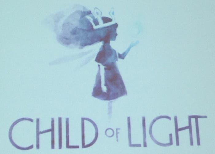 Child of Light se luce en un su primer trailer