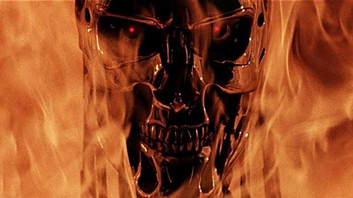 Terminator pelicula