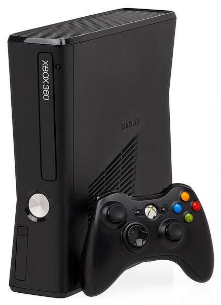 Xbox one esta dise ada s lo para ponerla en horizontal for Mueble para xbox 360