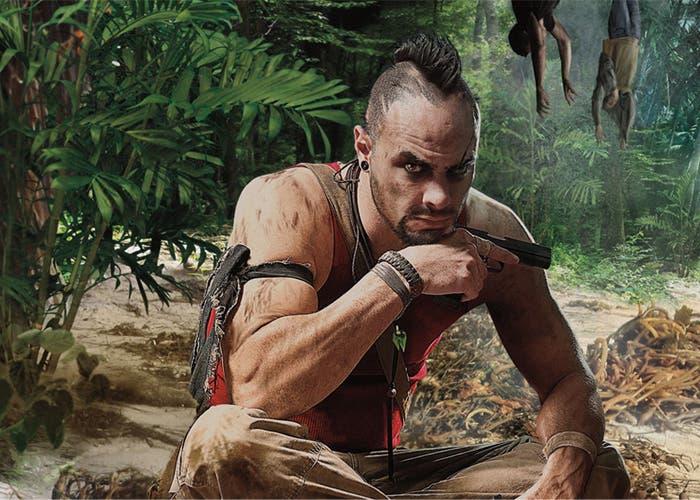 Far Cry 3 gratis PlayStation Plus