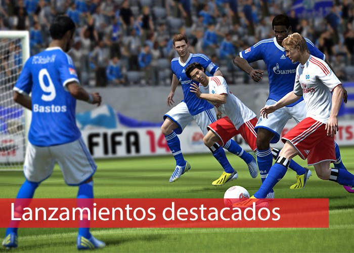 FIFA 14 destacado