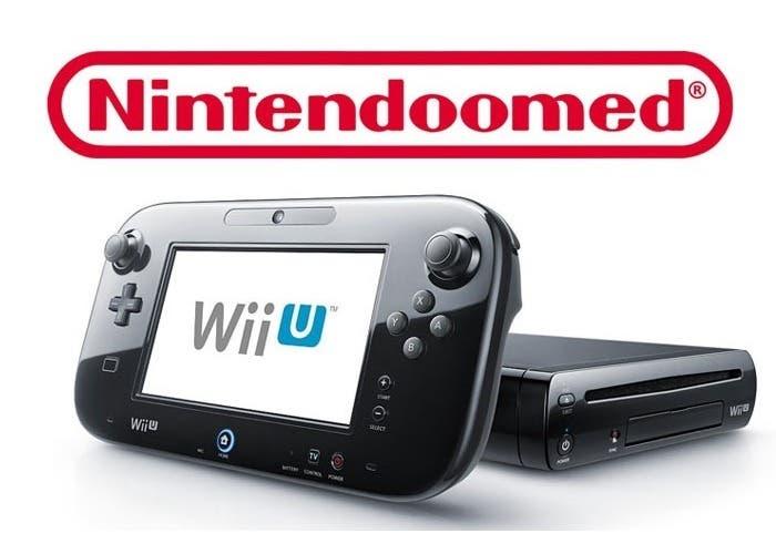 A vueltas con el Nintendoomed