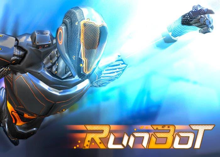 El videojuego español Runbot alcanza 2 millones en ventas