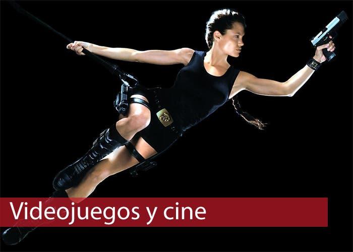 Tomb Raider Pelicula