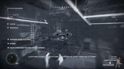Splinter Cell blacklist parte 11