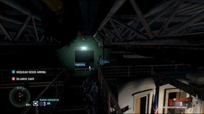 Splinter Cell blacklist parte 12