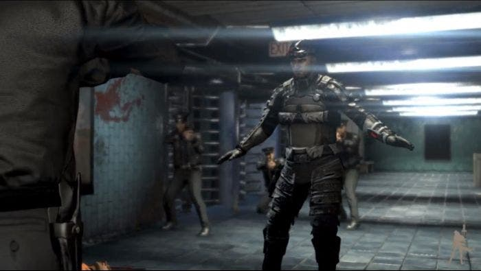 Splinter Cell blacklist parte 14