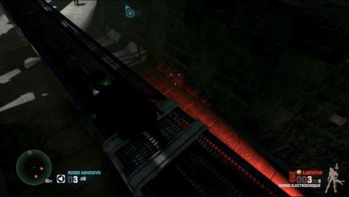 Splinter Cell blacklist parte 6