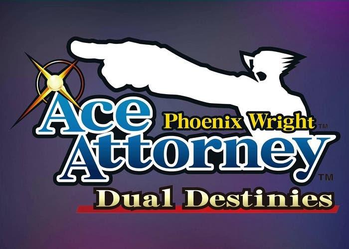 Phoenix Wright 5